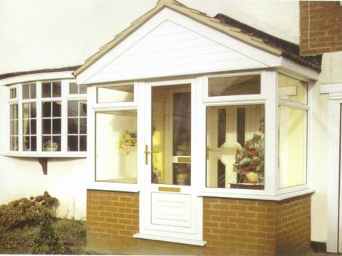 Frames Conservatories Direct